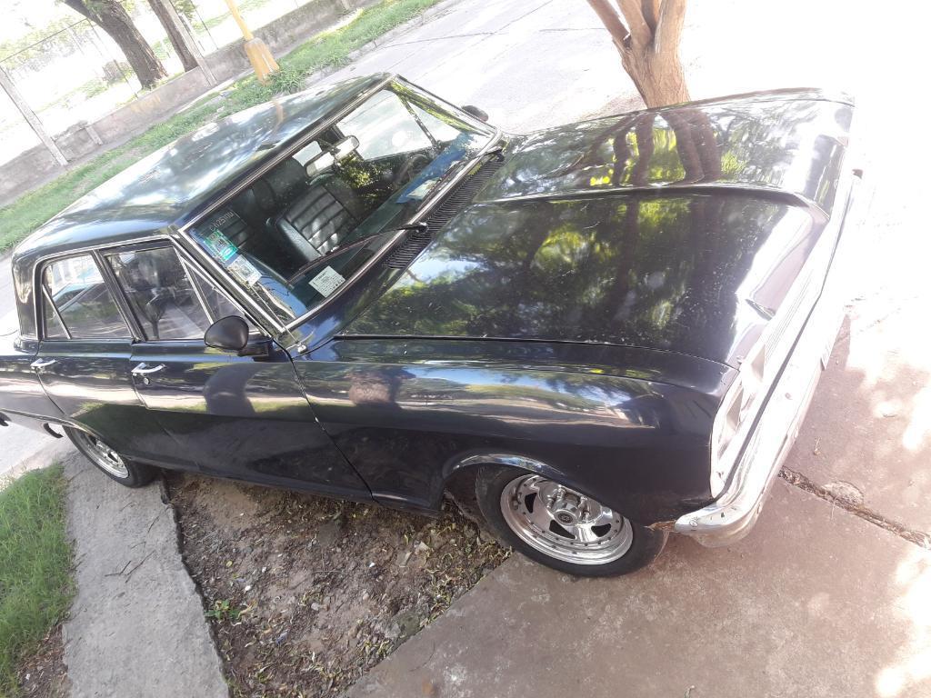 Vendo Mi Chevrolet 400 con Gnc Grande