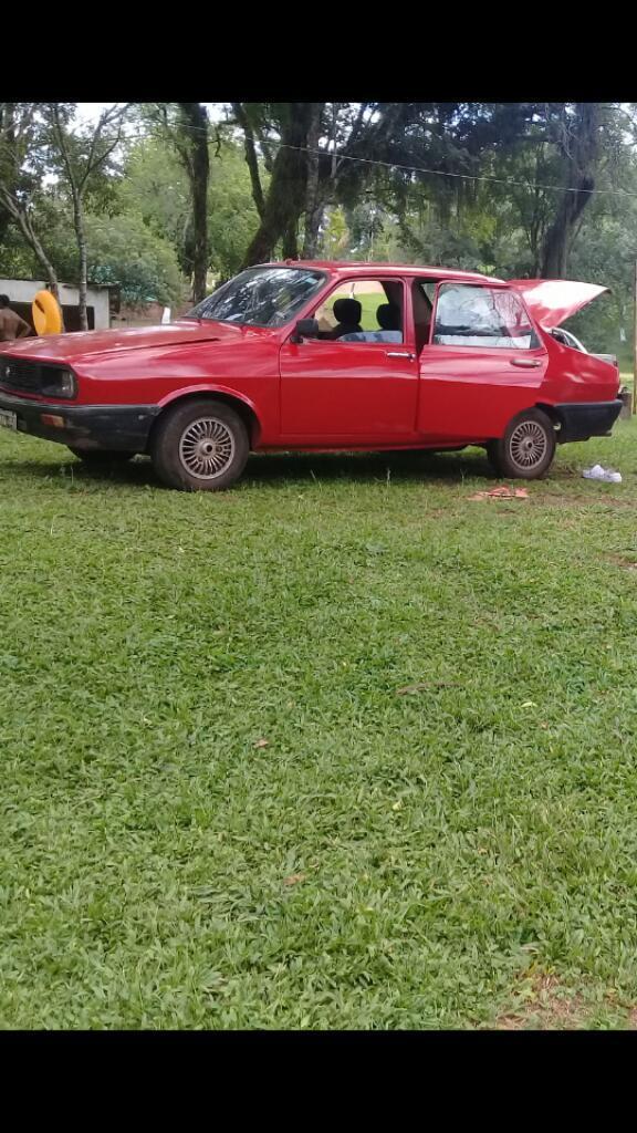 Vendo Renault 12 O Cambio por Terreno