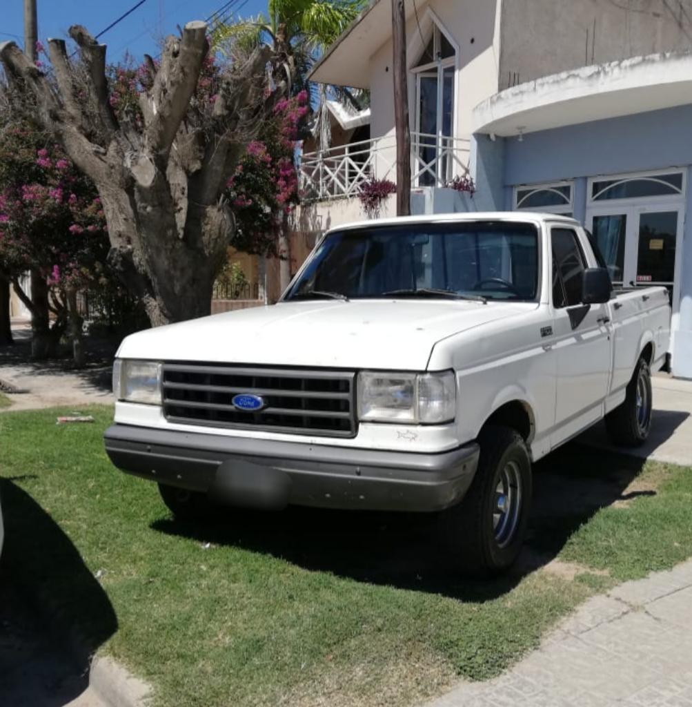 Vendo Ford F100 Mod.93 Gnc