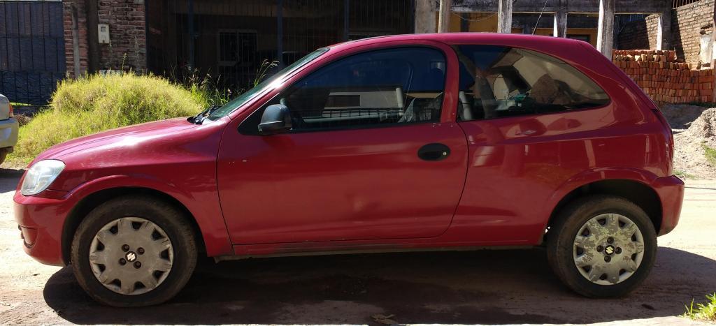 Dueño vende Suzuki Fun ·