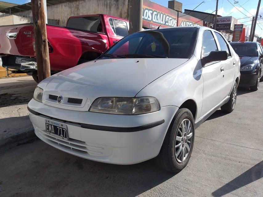 Fiat Siena  GNC