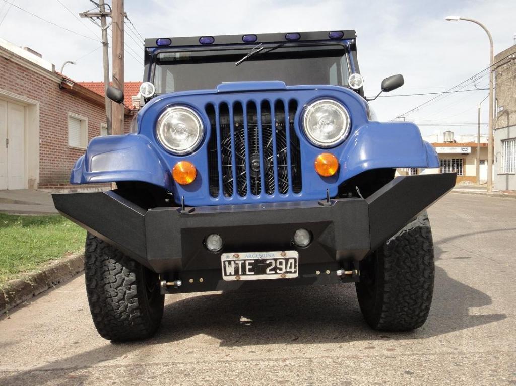 Jeep IKA CJ5 4x4