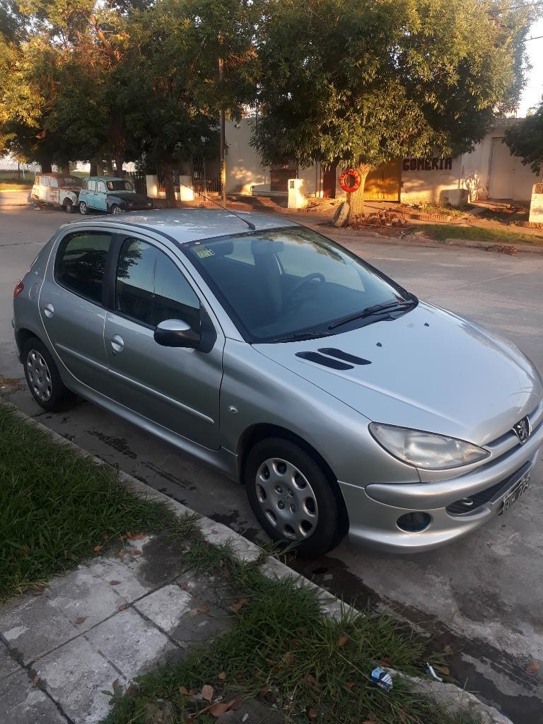 Vendo Peugeot 206 Premium