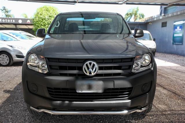 Volkswagen Amarok No Especifica