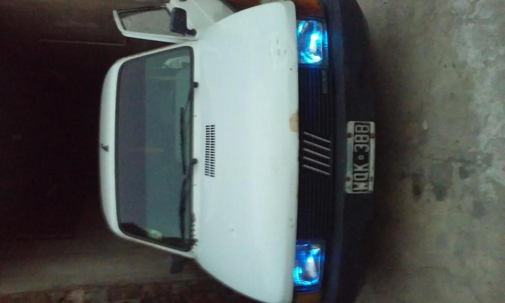 Fiat 147 gnc mod 93