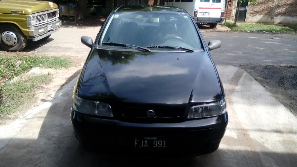 Fiat Siena  Gnc Nafta