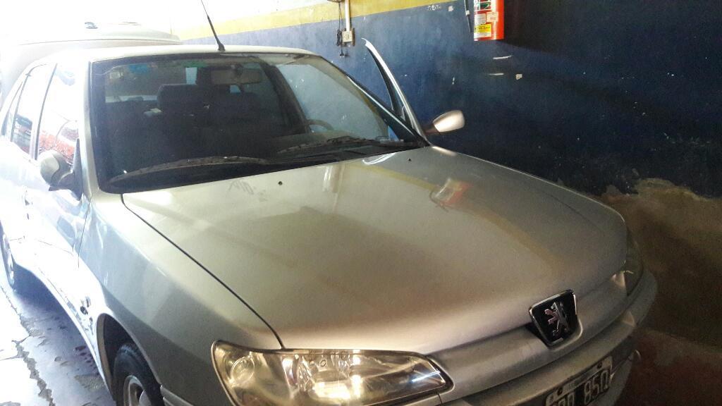 Peugeot 306 Gnc Full Full Vtv Vdo Pto