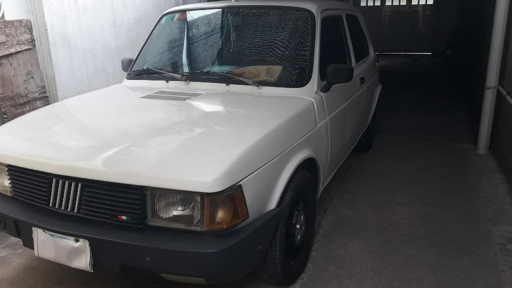 Vendo Fiat 147 Mod 93