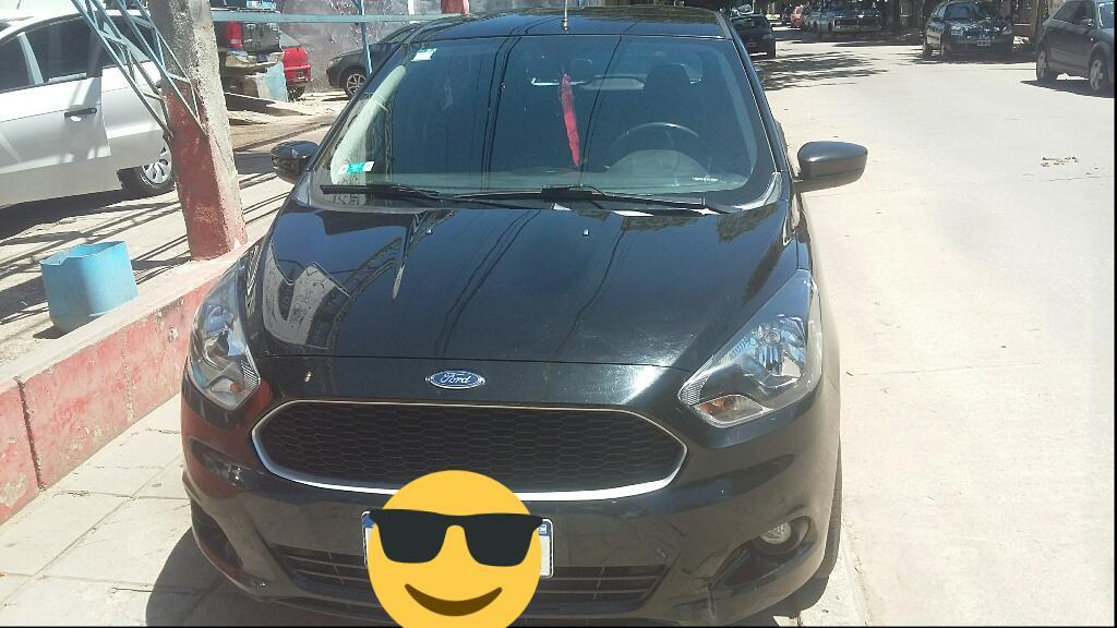Vendo Ford K  Impecble Particular