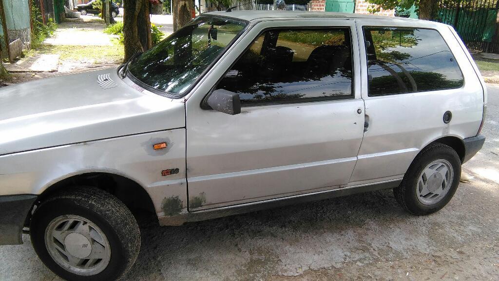 Vendo Fiat Uno Modelo 91