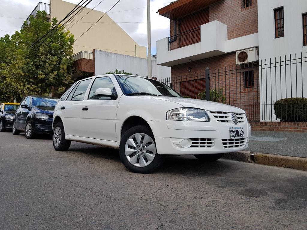 Volkswagen Gol Power  Puertas