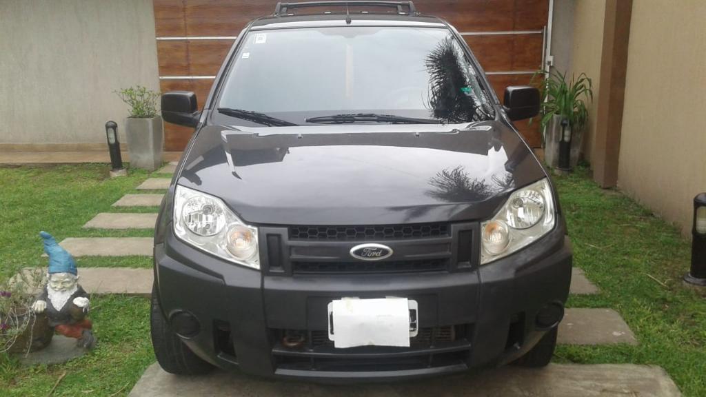 Vendo Ford Ecosport  Gnc 5ta