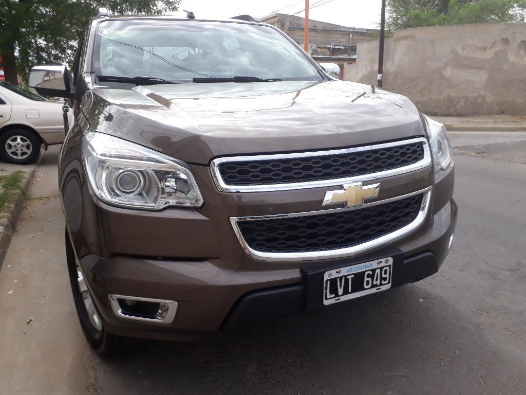 Liquido Urgente Chevrolet S Ltz
