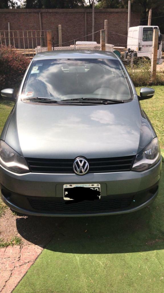 Fox 16 Volkswagen confortline
