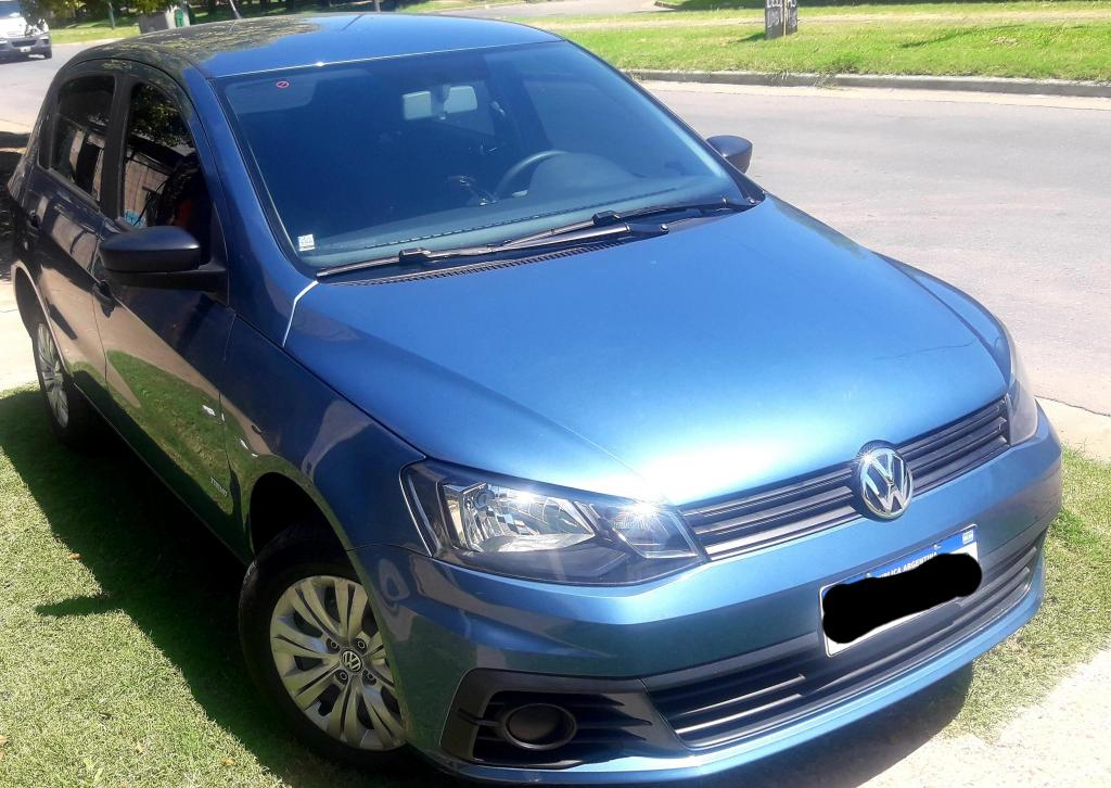 Gol trend msi  impecable
