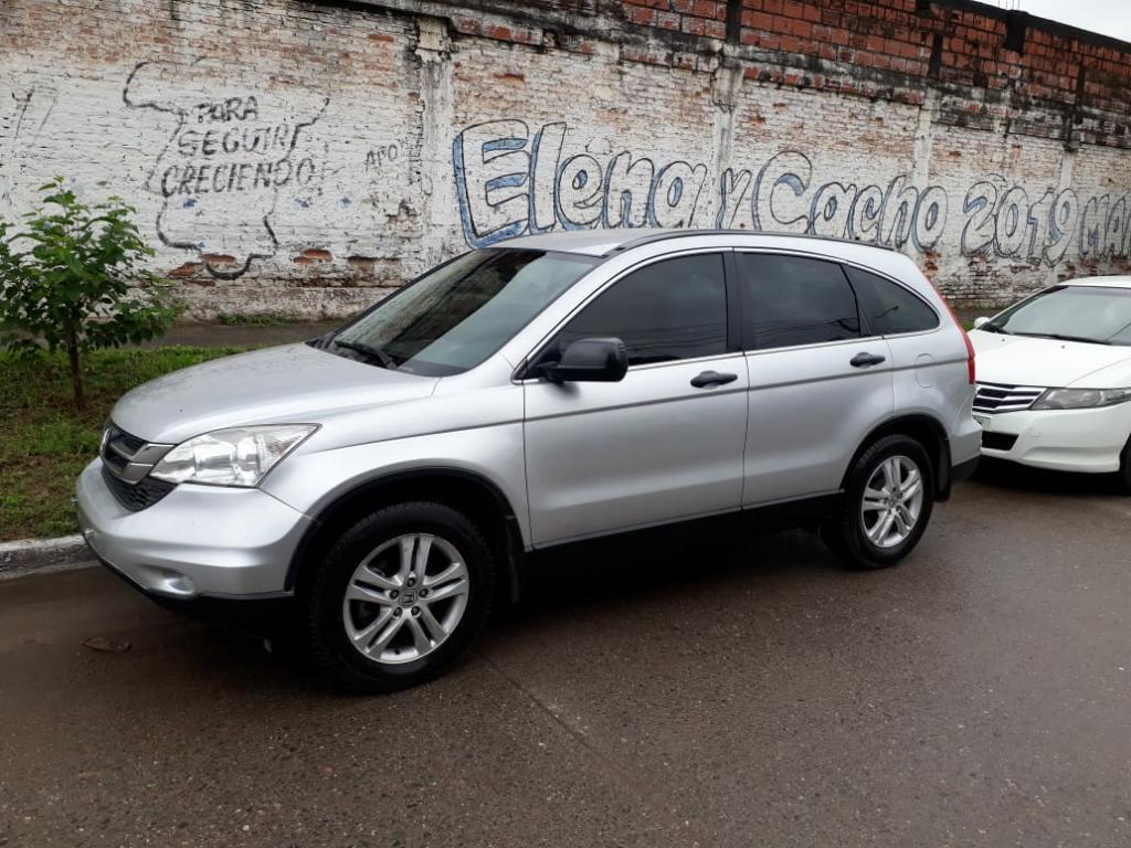 Liquido Honda Cr-v Lx 4x4 Full $