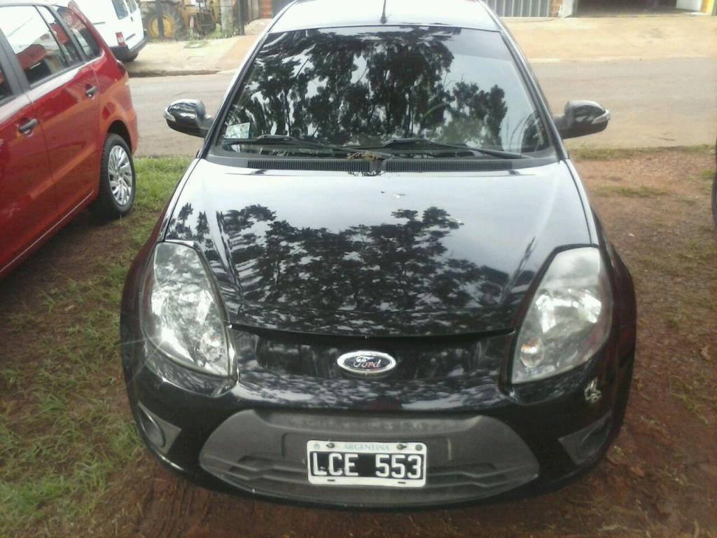 Vendo Ford Ka 16