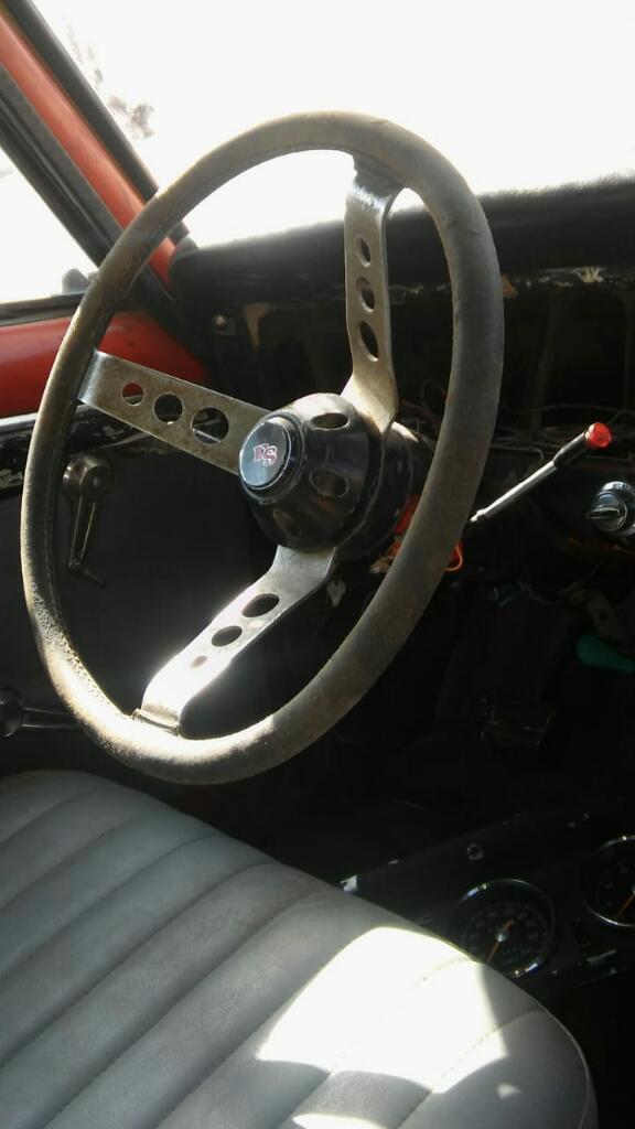 Chevrolet Rs por Partes