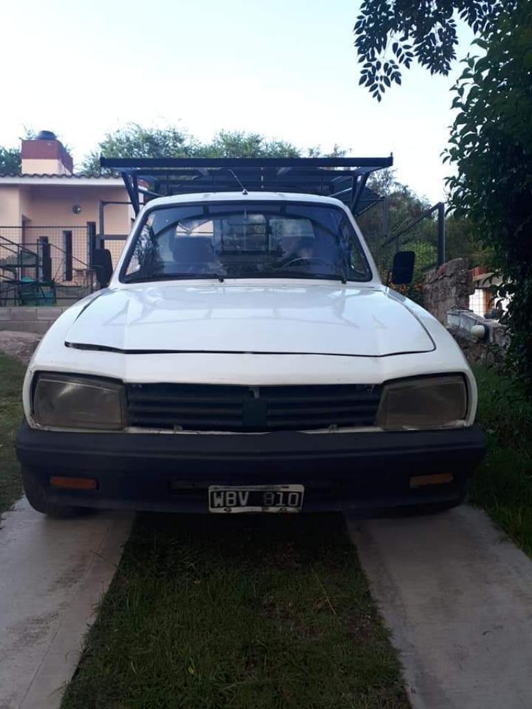 Liquido Peugeot 504 Pick Up 9 Mod 91