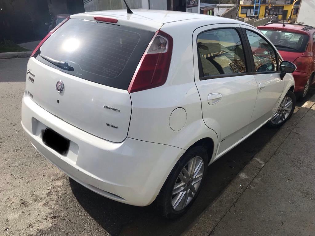 Vendo Fiat Punto Essence