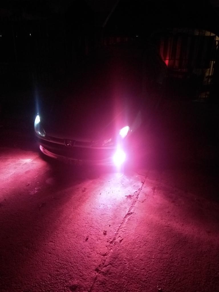 Vendo Urgente Peugeot 206