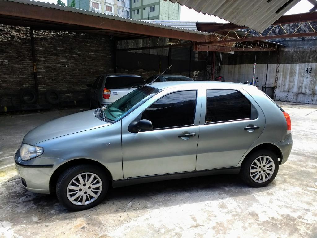 Fiat Palio fire elx 14 full