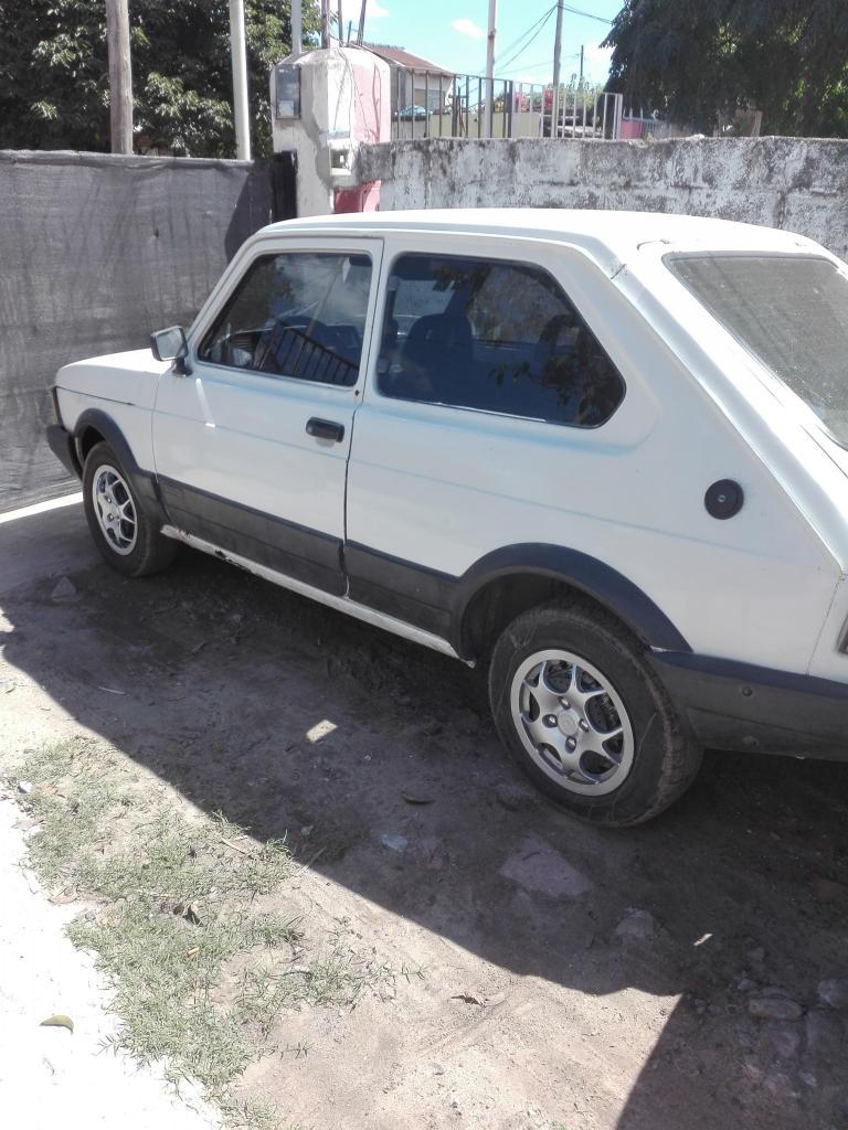 Fiat 147 gnc oportunidad