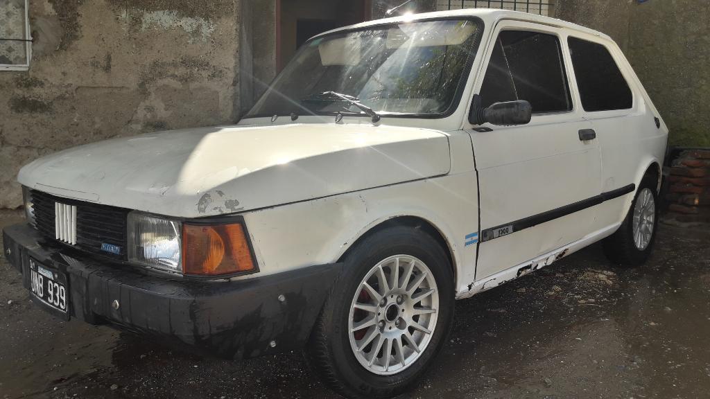 Fiat Spazio Tr