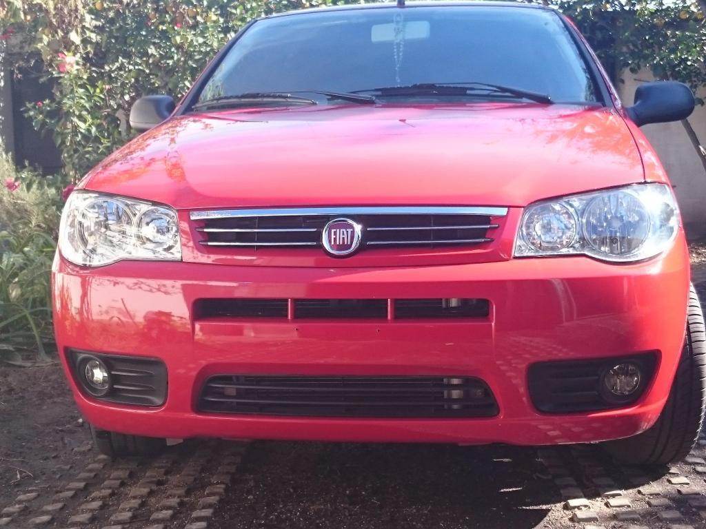 Fiat palio fire  GNC