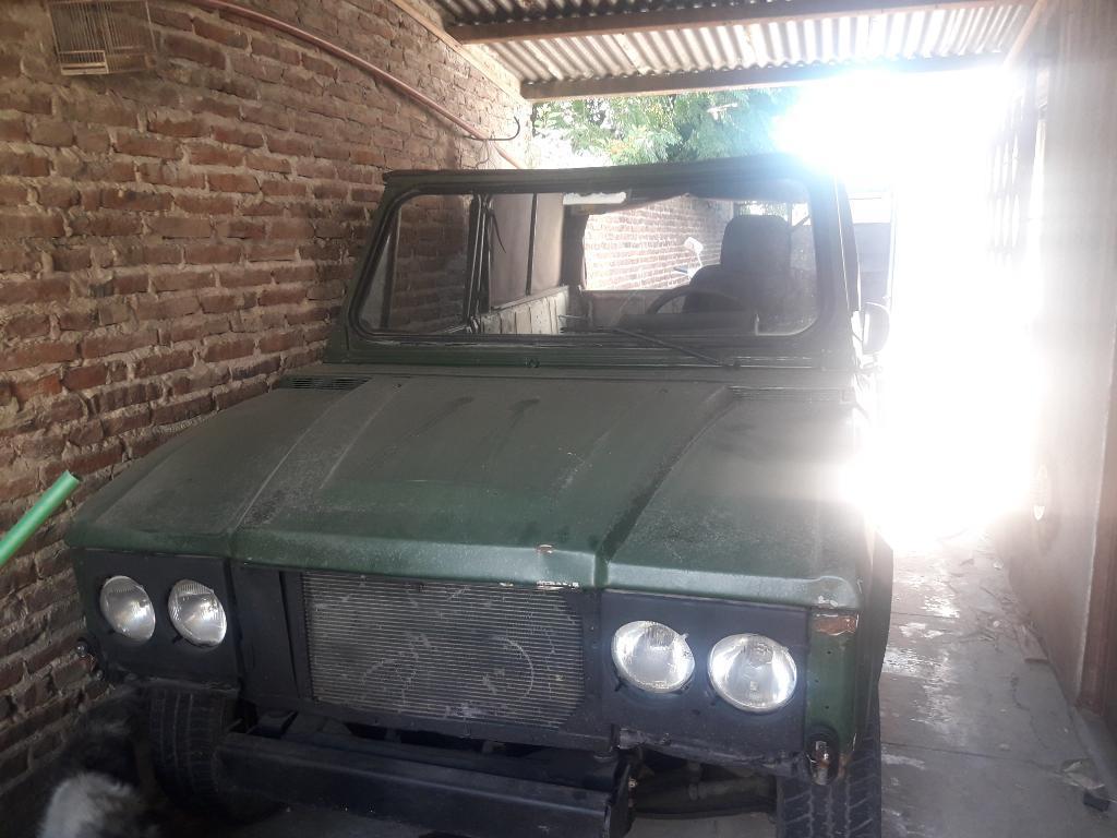 Jeep Aro Dacia 10.4