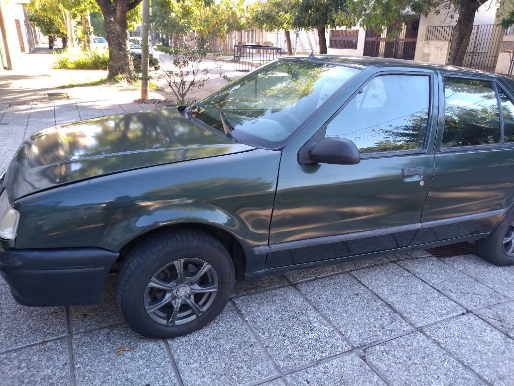 Renault 19 Bicuerpo Nafta 1550000
