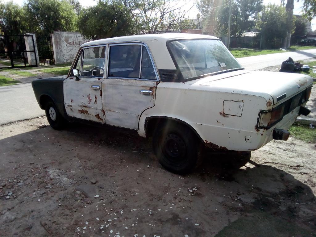 Permuto Vendo Fiat 125