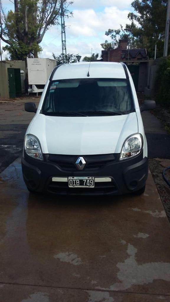 A excelente Renault kangoo Equipo de Frio