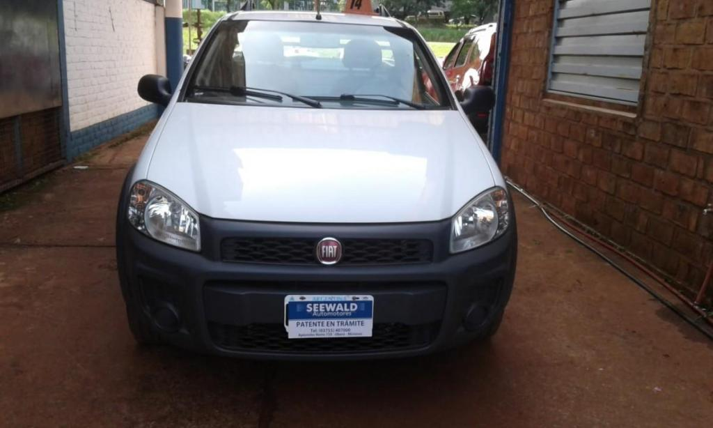 Fiat Strada Working 1.4 WORKING L/14