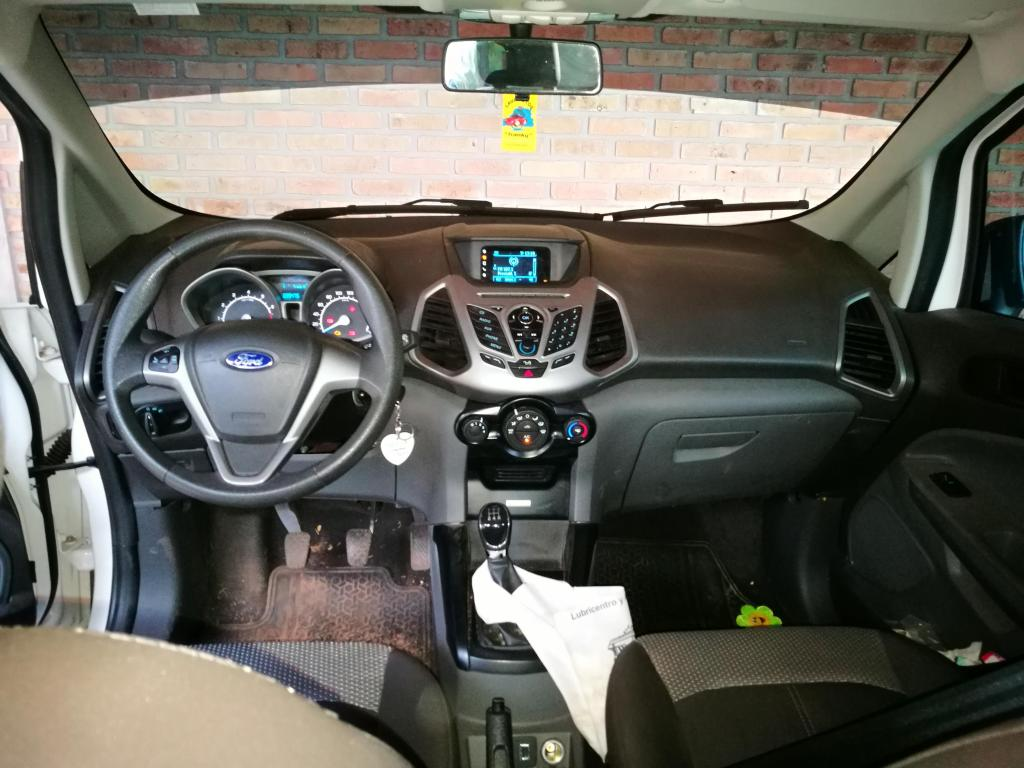 Ford Ecosport S 16