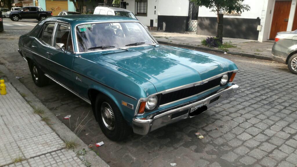 Se Vende Chevrolet Chevy 230 Año