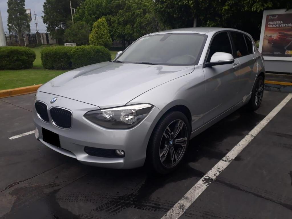 BMW Serie i 136Cv AT / Nafta