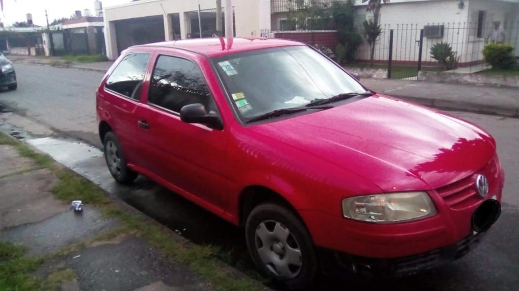 Volkswagen Gol  San Miguel de Tucuman