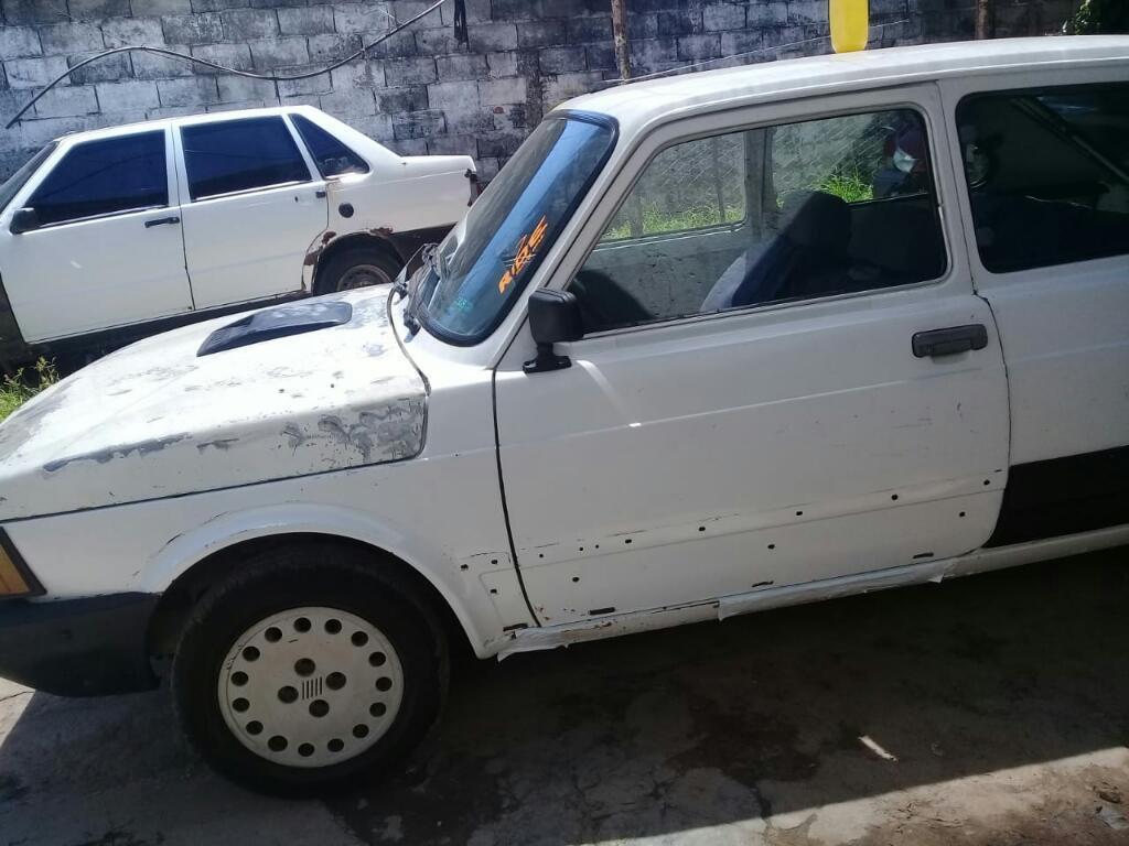Fiat 147 Mod 93