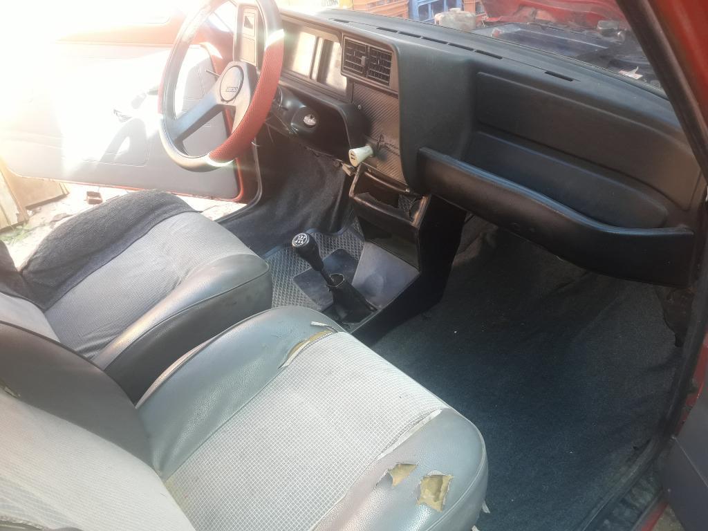 Leeeer Fiat 147bieeeen