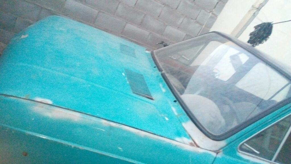 Vendo Fiat 128 Familiar