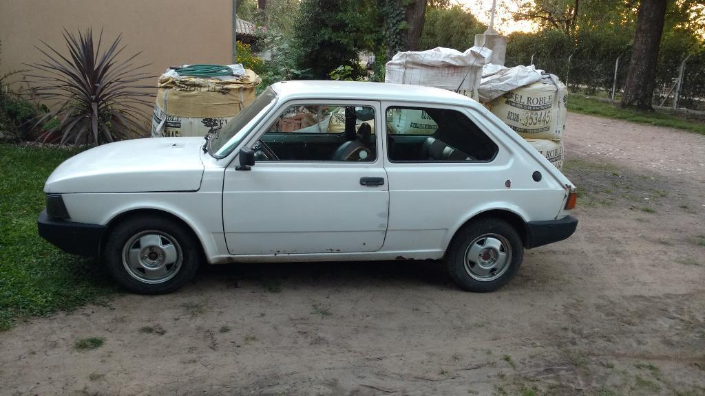 Chevrolet Astra 130 Fiat