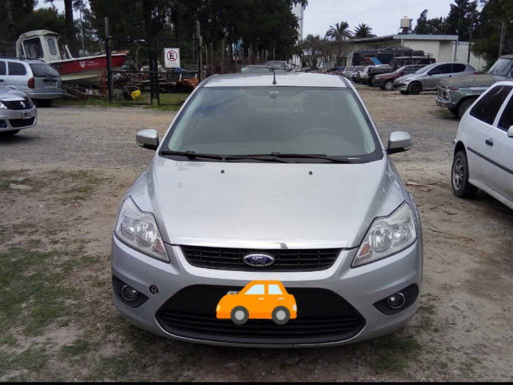 Ford Focus Ll Exe Trend 2.0