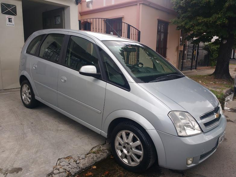 meriva turbo diesel full