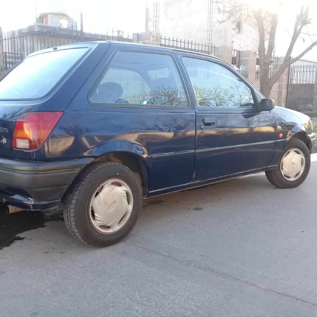 Ford Fiesta Mod 96