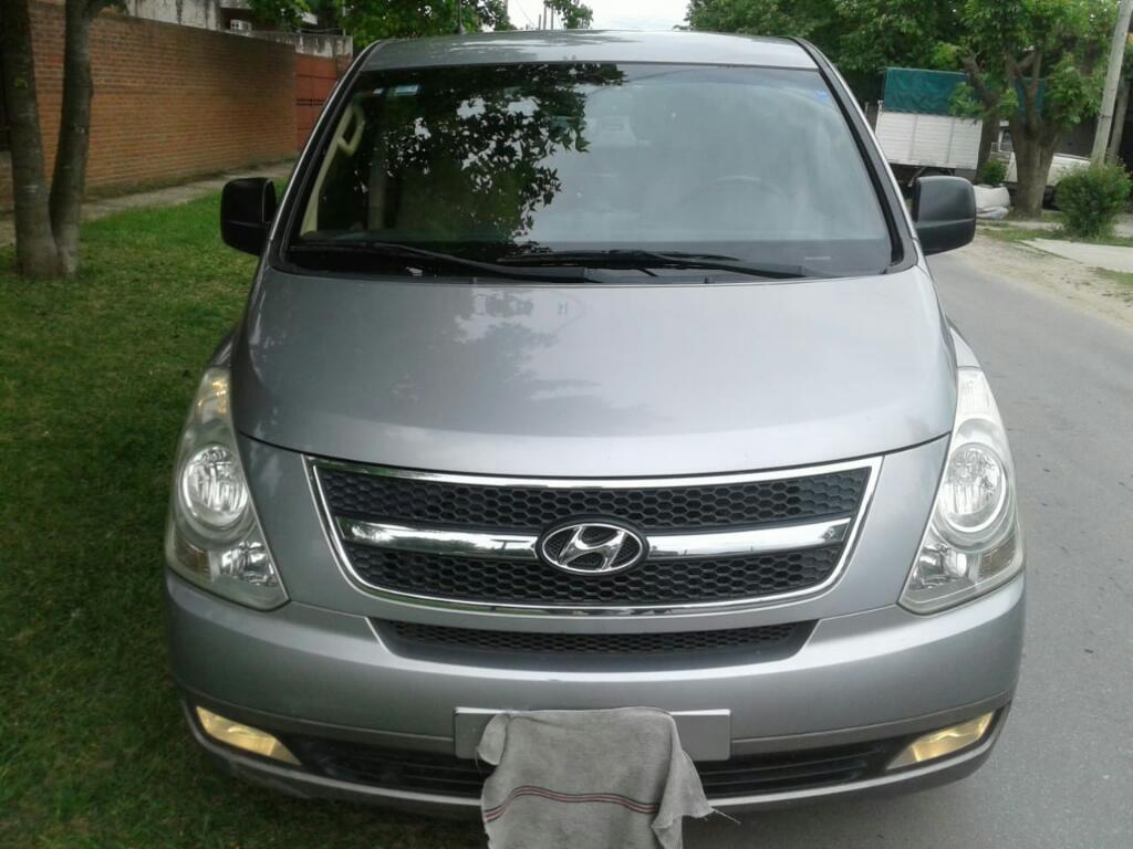 Hyundai H Automatica