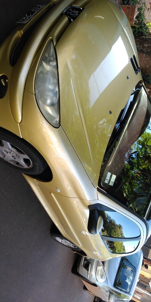 Vendo Peugeot 206 Full Full