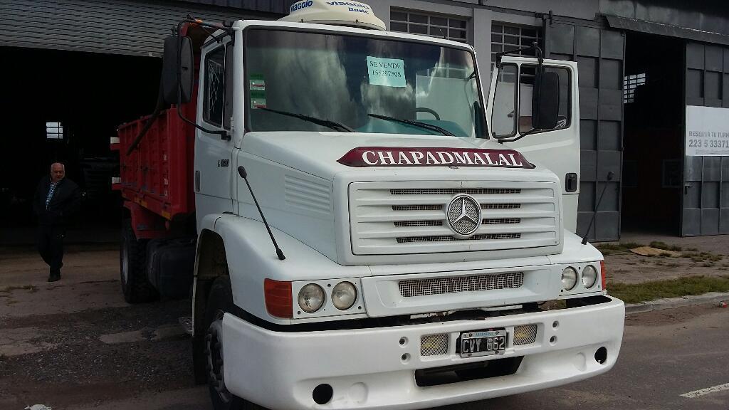 Mercedesbenz L