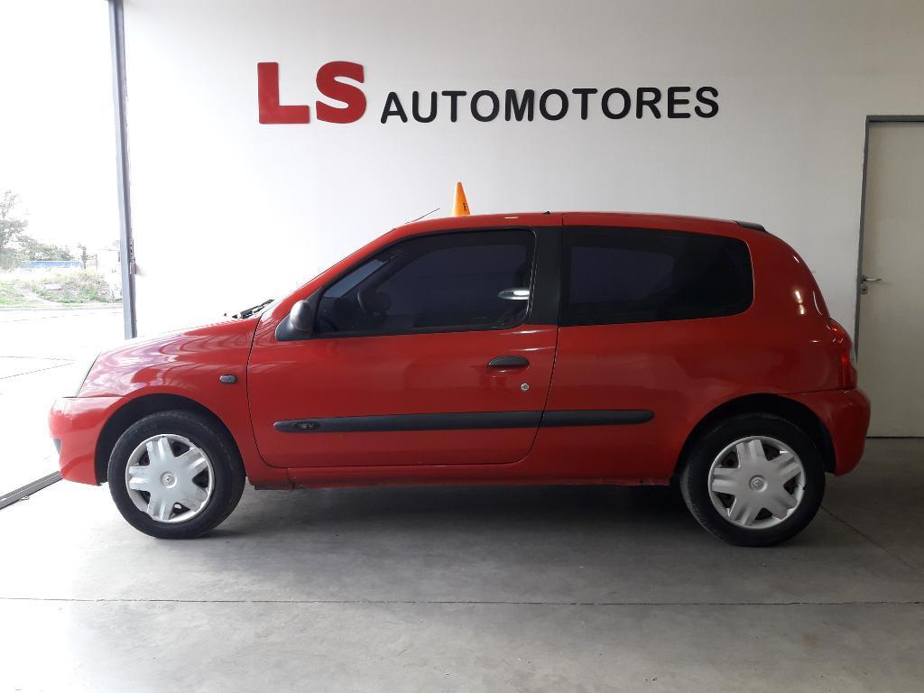 Renault Clio Yahoo 1.2 Nafta