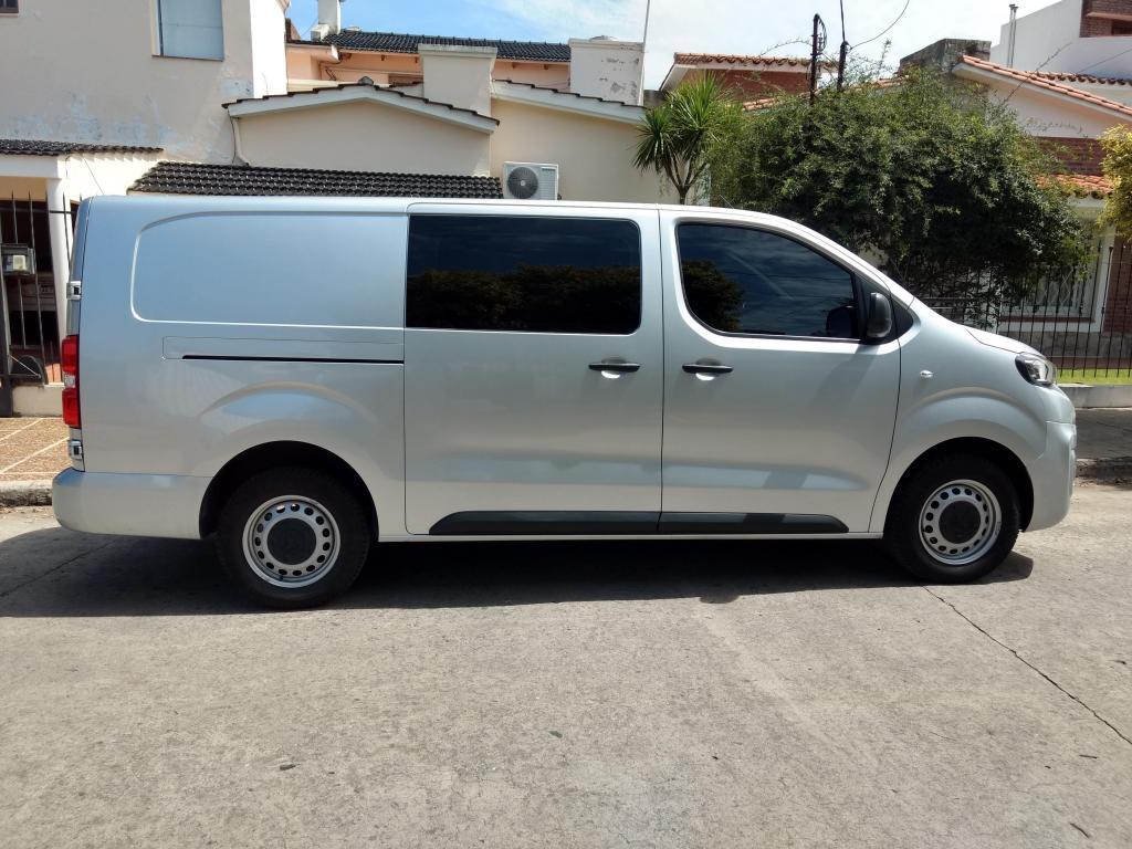 Peugeot Expert Premium 1.6 Hdi Confort